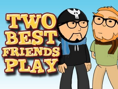 Two Best Friends Play - Xbox Live Indie Games II