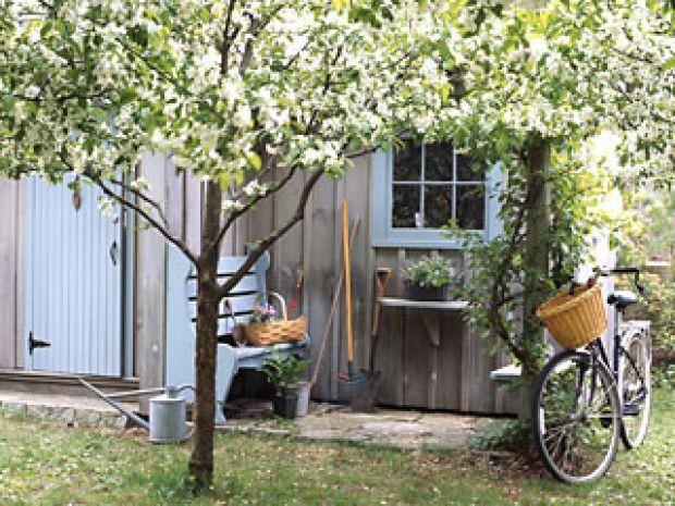 98 best images about dise o de jardines on pinterest - Jardines rusticos ...