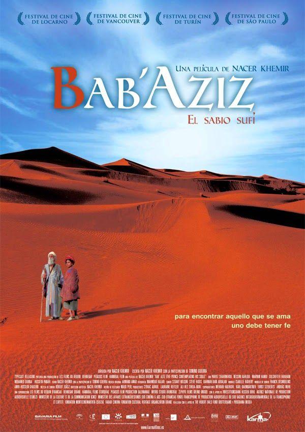 Il Manoscritto del Cavaliere: Bab' Aziz, un viaggio di poesia, musica e immagini...