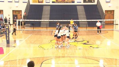 Volleyball - News - The Official Web Site of Canisius College Athletics