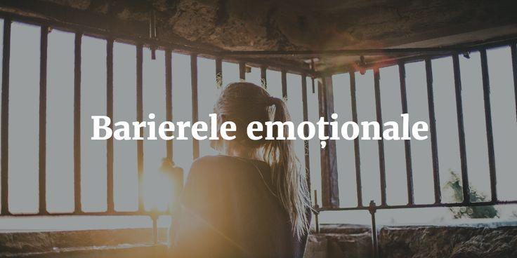 <p>Pentru a avea succes în viața ta financiară este necesar să treci peste anumite bariere mentale și emoționale. Ca în orice domeniu, mai întâi înveți, apoi gândești diferit, apoi vei putea să-ți stabilești noi obiective și apoi treci la acțiune…</p>