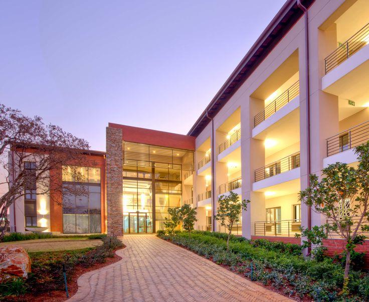 Stoneridge Office Park, Johannesburg