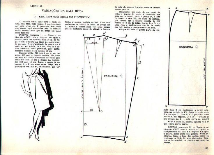 Курсы кроя и шитья без примерок на ЛЮБУЮ фигуру