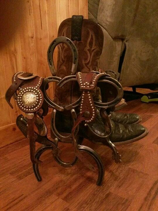 1000 Images About Horseshoes Welding Projects On