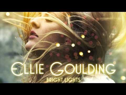 """Ellie Goulding - Human """"Human I'm trying to be a better me, I will not drink until I'm dead, I'll make the most of it. Human I'm trying not to lose my faith in you."""""""