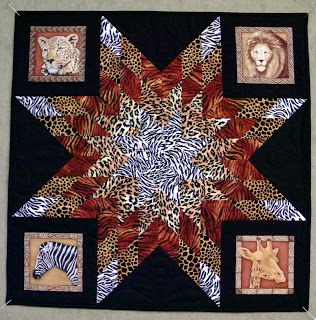 Confessions of a Serial Quilter: May 2011
