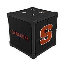 Kube NCAA Bluetooth Speaker- Syracuse