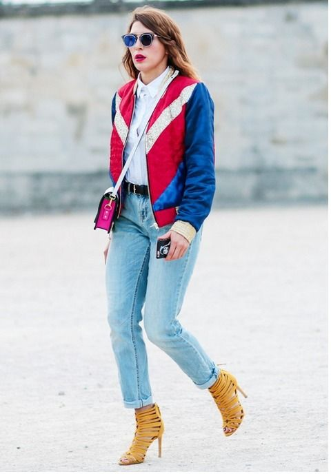 Письмо «А вы умеете правильно сочетать одежду и обувь?» — Итальянская школа моды и стиля — Яндекс.Почта