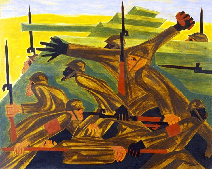war series beachhead