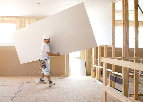 7 consejos de los expertos al momento de instalar Drywall