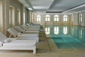 Borgo Egnazia hotel, Savelletri di Fasano, Italy #travel #pool #luxury