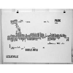 Leslieville love