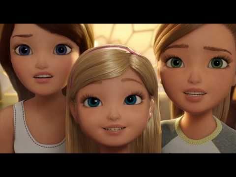 (1) Barbie & Suas Irmãs em Uma Aventura de Cachorrinhos - Dublado Completo - YouTube