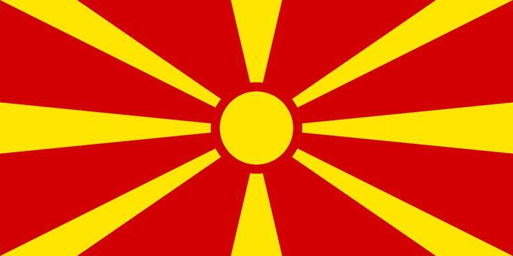 Country: Macedonia / Capital: Skopje
