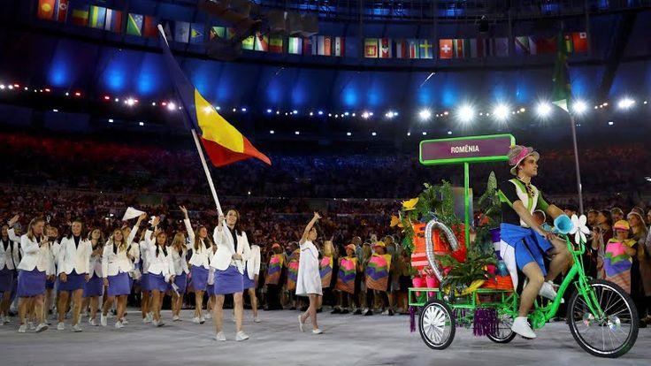 2016-os nyári olimpia Romania - Google-keresés