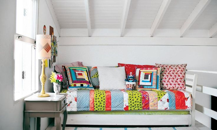 http://taizh.com/wp-content/uploads/2015/05/lovely-patchwork-decoration-idea-for-beautiful-duvet-cover-as-well-colorful-pillow-in-attic-bedroom-for-girl-as-well-unusual-lamp-standing-table-beside-window.jpg