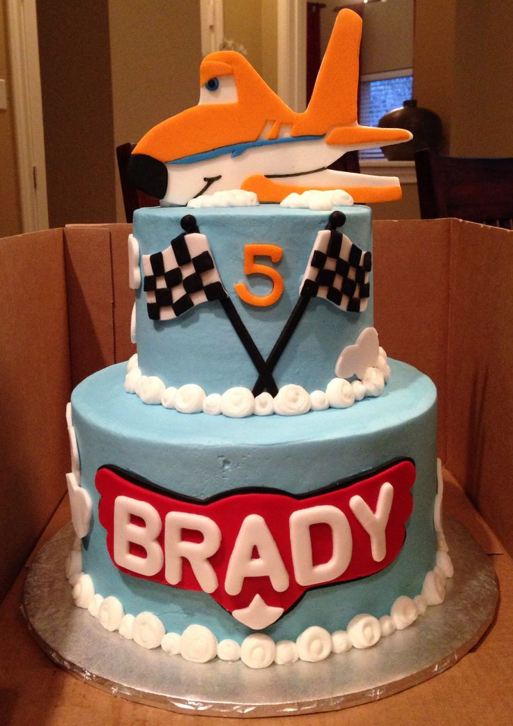 1000+ images about Planes cake on Pinterest