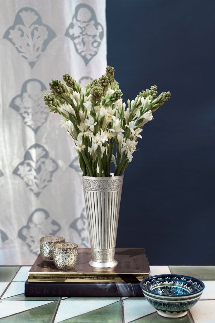75 best Home Decor images on Pinterest Vases Glass vase and