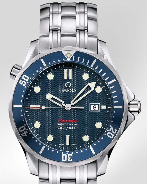 Omega Seamaster | Watch Review
