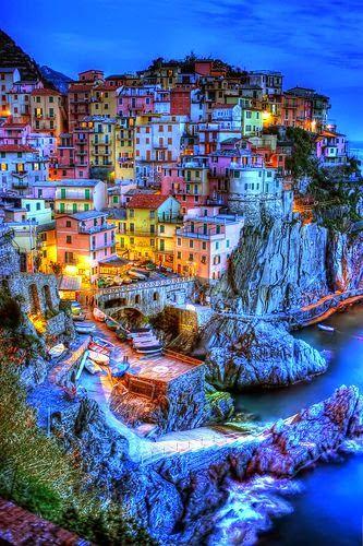 Cinque Terre, Italy#carlabikini#travel