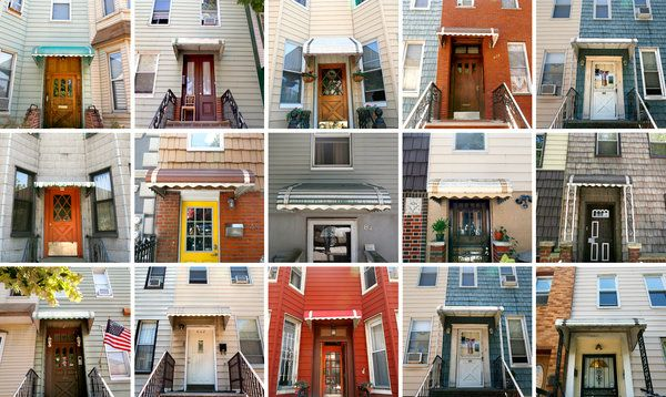 14 Best Images About House Siding And Roof With Brick On