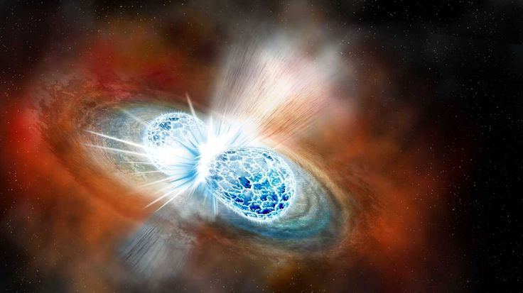 For the first time, scientists observed a cosmic phenomenon using both gravitational wave detectors and traditional telescopes, starting a new kind of astrophysics.