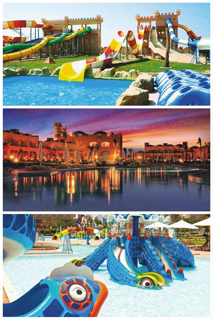 ***Today's Top Deal*** 4* All Inclusive in Egypt for 7 nights for just £465pp