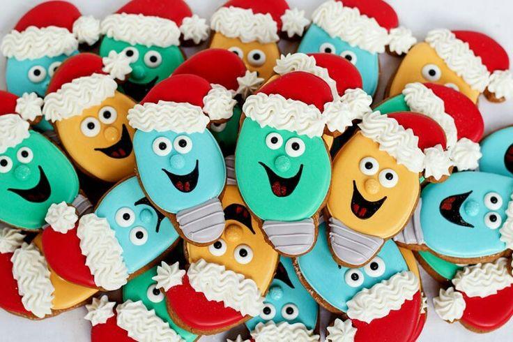 ... Christmas on Pinterest | Christmas trees, Christmas sugar cookies and