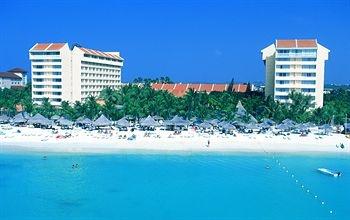 Occidental Grand Aruba - All Inclusive