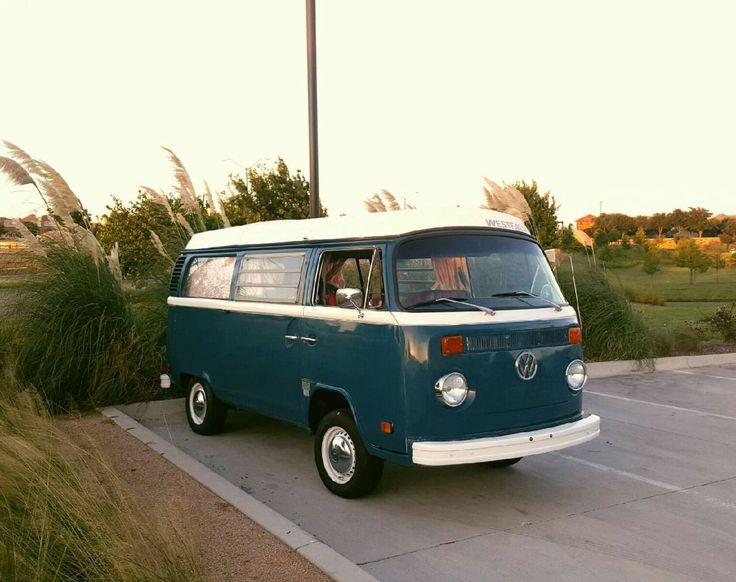 1973 Automatic VW Westfalia For Sale Vw SaleConversion VanVintage TrailersGlampingGo Glamping