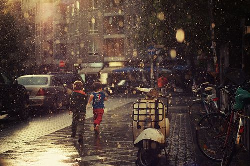 youth.: Kids Plays, Rainy Day, Travel Pictures, Summer Rain, Covers Photo, Luka Kozmus, Lifestyle Photography, Photo Challenges, Travel Photography
