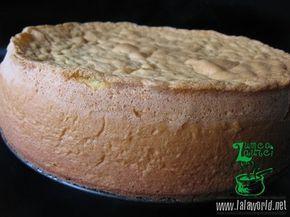Blat de tort – pandispan - Cake base Ingrediente: 7 oua medii (eggs) 210 g zahar (sugar) 210 g faina (flour) un praf de sare (pinch of salt)