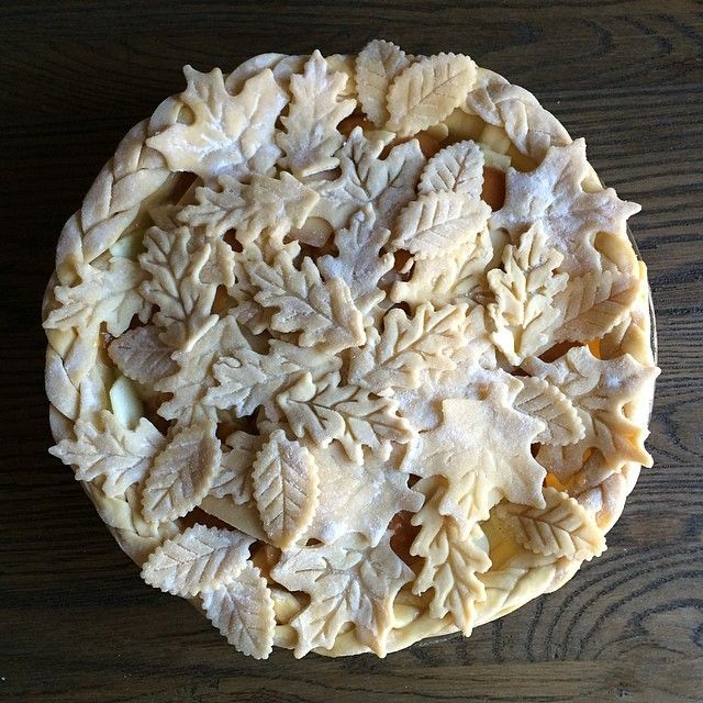 Cooking Channel serves up this Four and Twenty Blackbirds Salted Caramel Apple Pie recipe plus many other recipes at CookingChannelTV.com