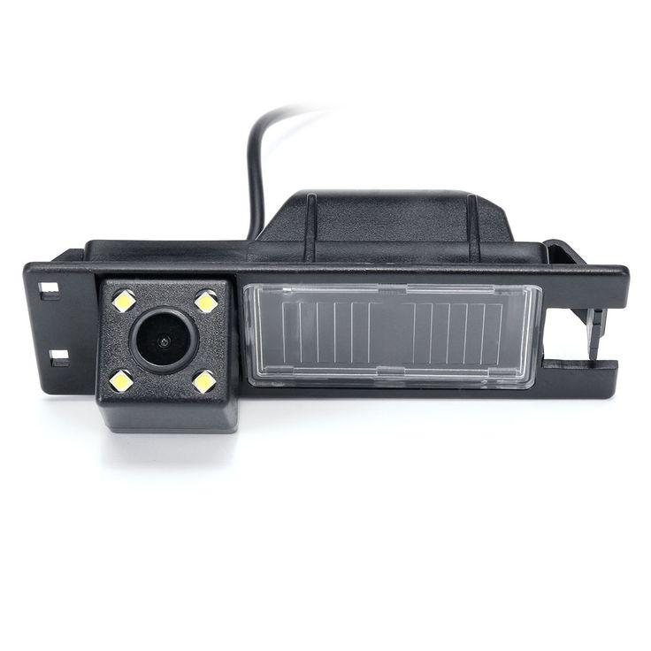 Car HD  Reversing Rear Camera Wireless IP67 For Opel