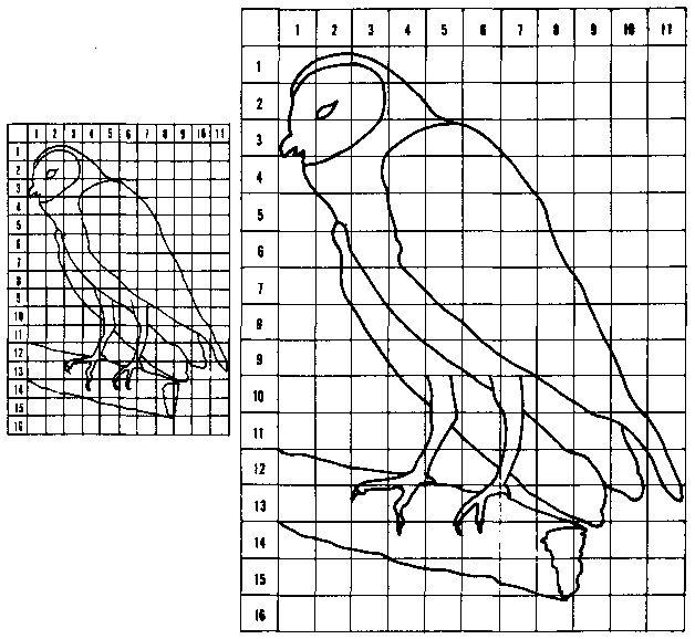 Line Drawing Crossword Clue : Best supersize me grid project images on pinterest