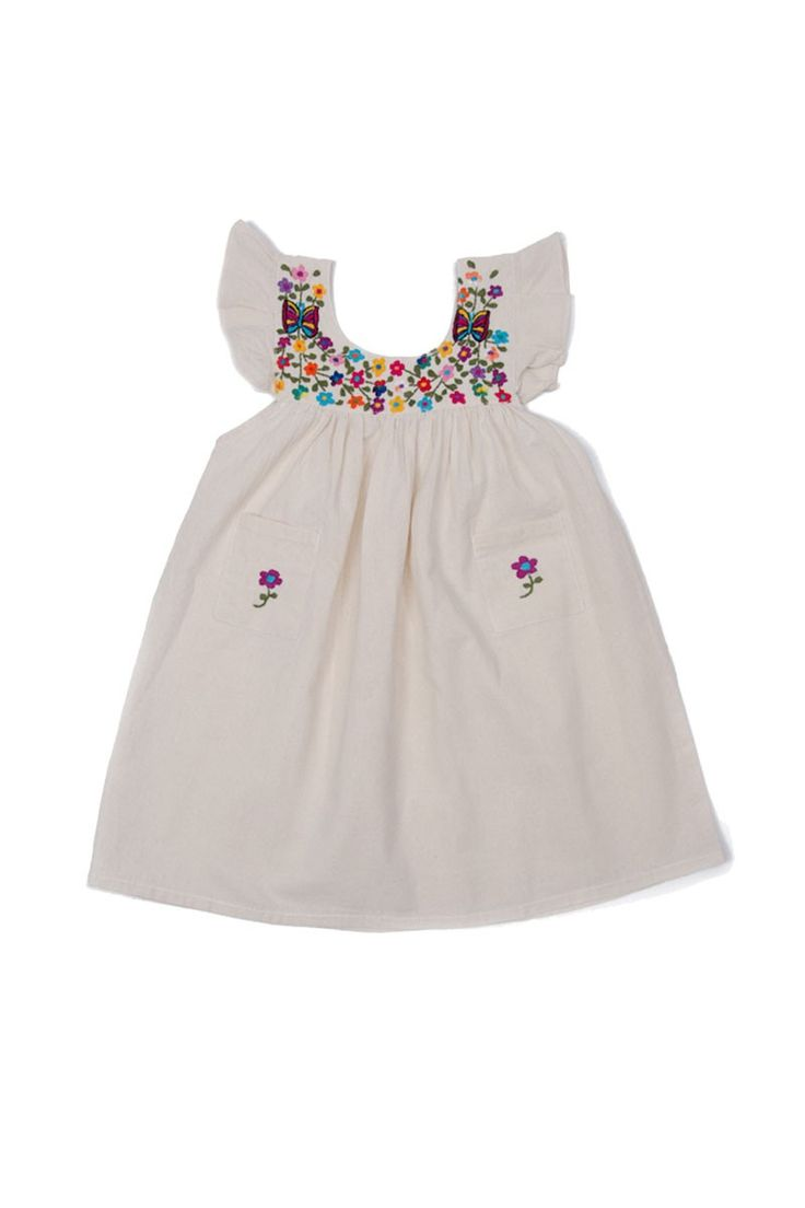 San Sabastian Dress