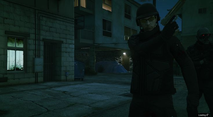 Doom guy spotted in GTA Online #GrandTheftAutoV #GTAV #GTA5 #GrandTheftAuto #GTA #GTAOnline #GrandTheftAuto5 #PS4 #games