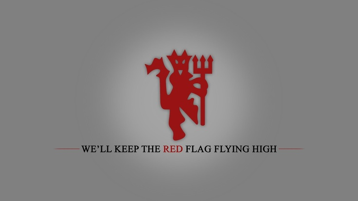 We'll keep the Red flag flying high