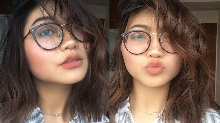 Welcome to my channel. Today I show you how to get semi-permanent faux freckles, perfect for people who wear glasses or just someone who wants long lasting f...