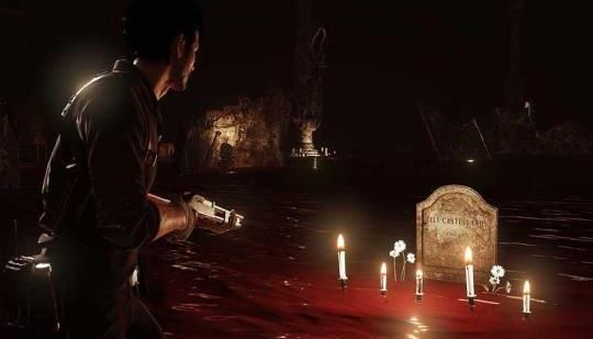 The Evil Within 2 Gets Plenty of New Nightmarish Screenshots: Today, Bethesda Softworks released a batch of new screenshots for Shinji…