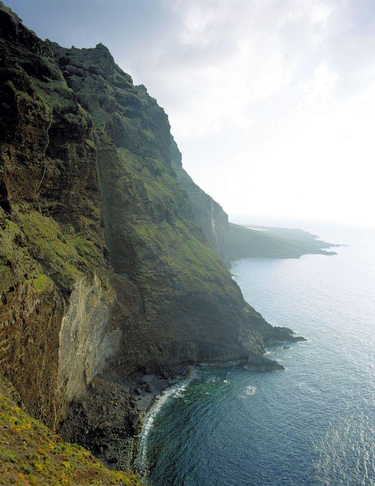 Acantilados de Teno - Tenerife