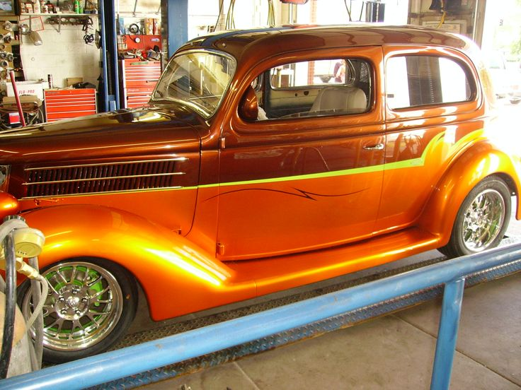 Pin by front range muffler on hot rods weve worked on