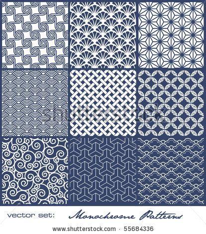 Patterns Retro Photos et images de stock | Shutterstock