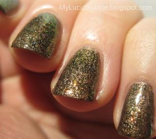 Jessica Cosmetics Glitterati