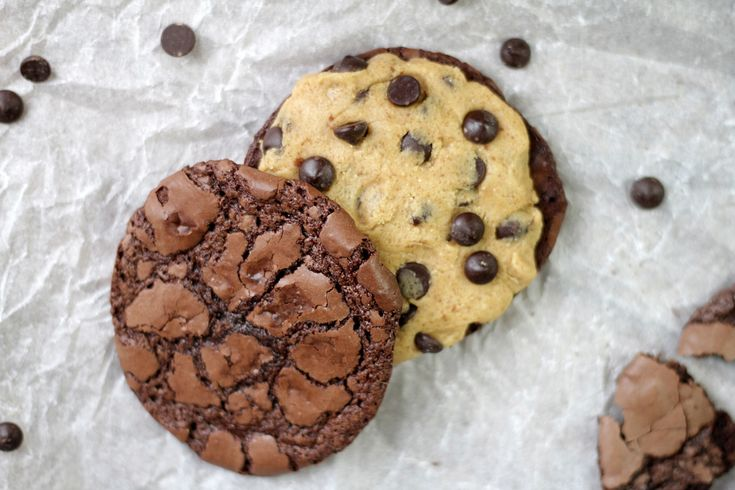 Nutellakakor-med-cookie-dough