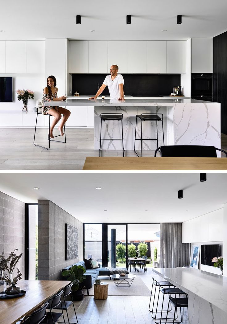 Jamison Architects Have Designed A Contemporary Du…