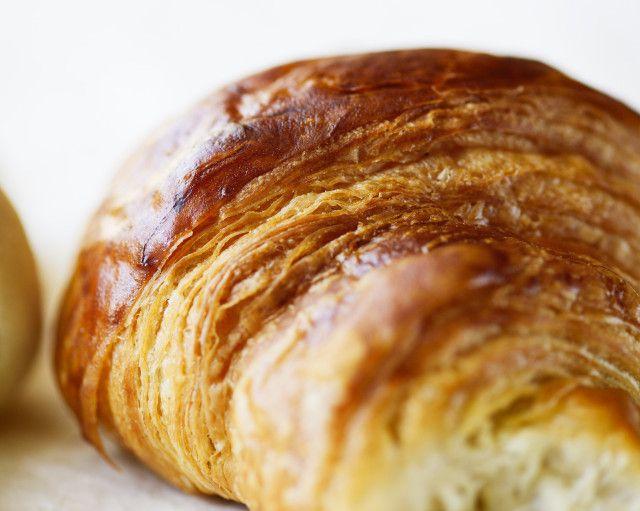Croissant friabili massari e montersino e video di giorilli x la formatura