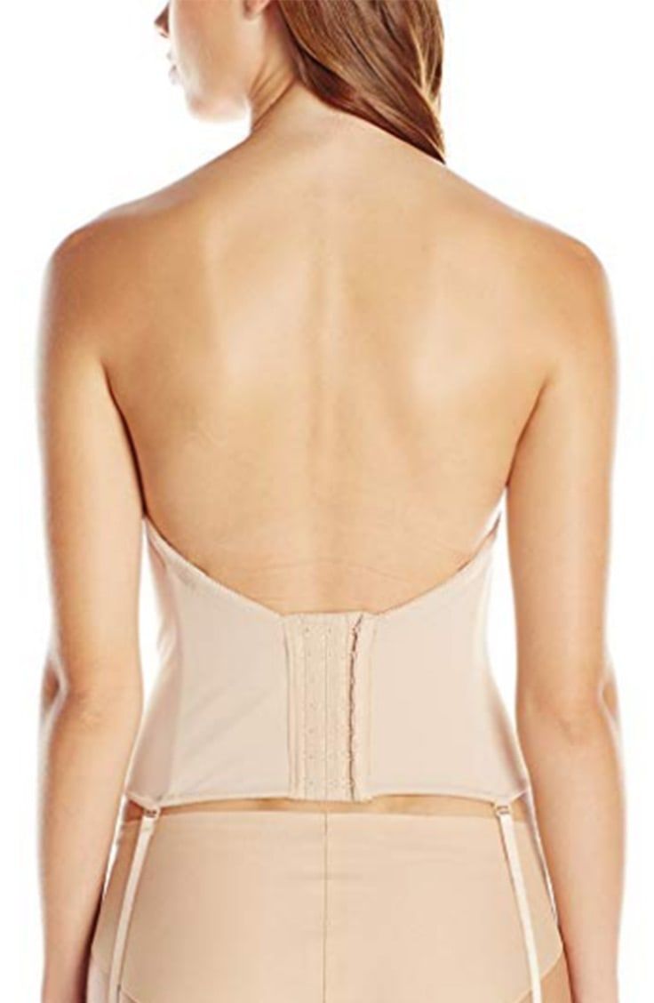 Best Bras For Hard To Wear Dresses Backless Bra Beauty Clothes Backless Dress [ 1128 x 736 Pixel ]