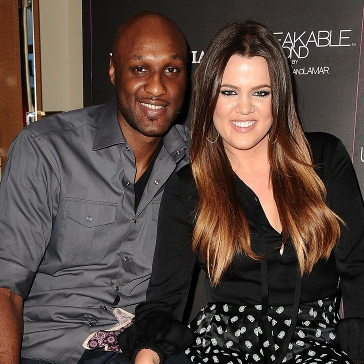 Khloé Kardashian and Lamar Odom Have Reportedly Called Off Their Divorce