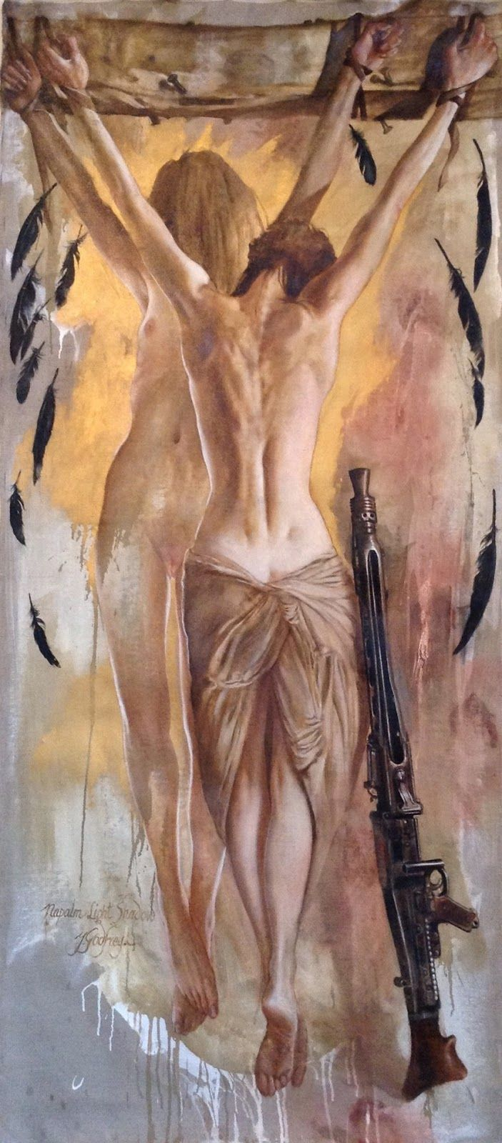 Yarek Godfrey... | Kai Fine Art